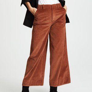 Elizabeth and James Oakley Pants size 4